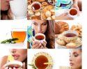 Čaje na hubnutí – zelený čaj, pu-erh, rooibos …