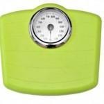 váha - hubnutí