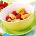 strava při hubnutí