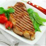 maso, zelenina