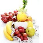 ovoce - hubnutí