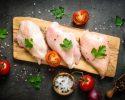 3 úžasné recepty na jídla z kuřecích prsou, vhodné při hubnutí…