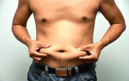 břišný tuk, ako sa zbaviť břicha