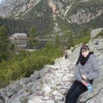 Danka Máčeková – trenérka hubnutí