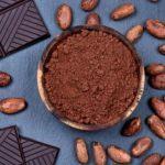 hubnuti cokoláda