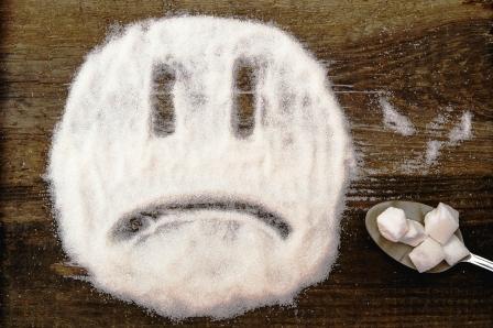 hubnuti cukr