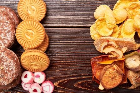 hubnuti sladkosti