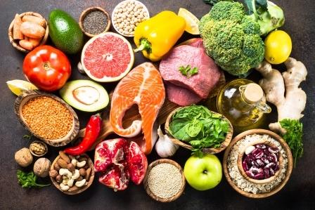 hubnuti zdrava strava