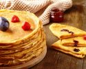 """3 """"alternativní"""" a chutné recepty vhodné (na občasné jídlo) během hubnutí."""