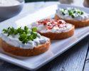 3 recepty na fit pomazánky, které můžete jíst i během hubnutí…