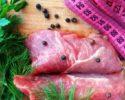 Je paleo dieta ta pravá na hubnutí? Viz princip a jídelníček na hubnutí…