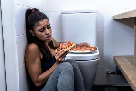 poruchy stravovania