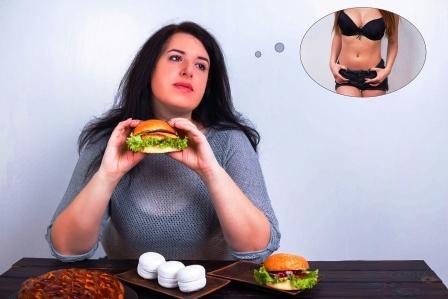 prekyslenie zastavi chudnutie