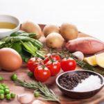 raw potraviny hubnuti