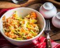 Jsou zde 3 chutné recepty na lehké saláty, inspirujte se jimi.