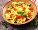 3 recepty na super těstovinové saláty jsou tu!