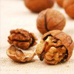 vlašské orechy při hubnutí