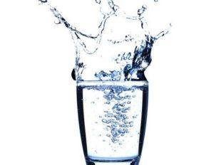 voda pitny rezim