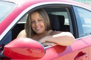 vozenie v aute pricina nadvahy