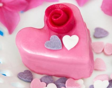zákusok sladkosť